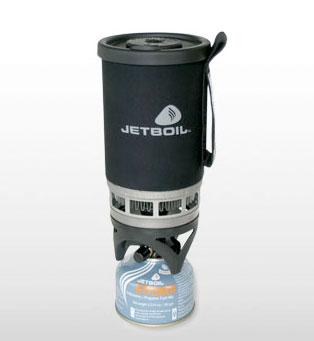 Jetboil kokesystem