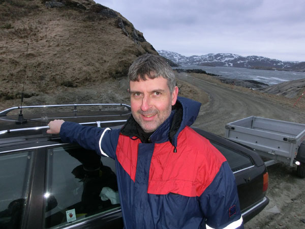 Kjell Kristiansen