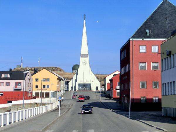 Vardø Kirke