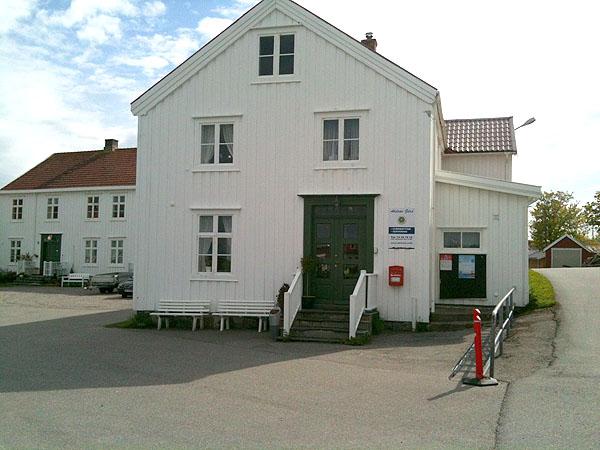 Abelvær Gård