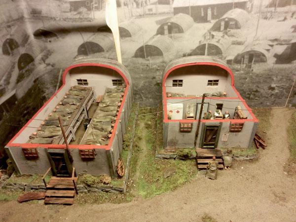 Å være russisk krigsfange i Norge var ikke noe luksusliv.