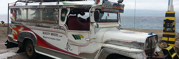 Dag 02 (Buss fra Cebu City til Dumaguete)