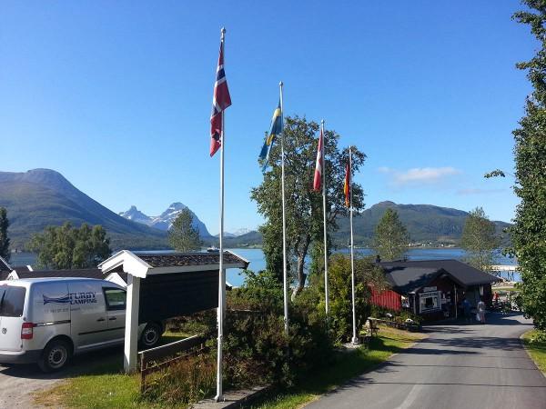 Furøy Camping (klikk på bildet for mer informasjon)