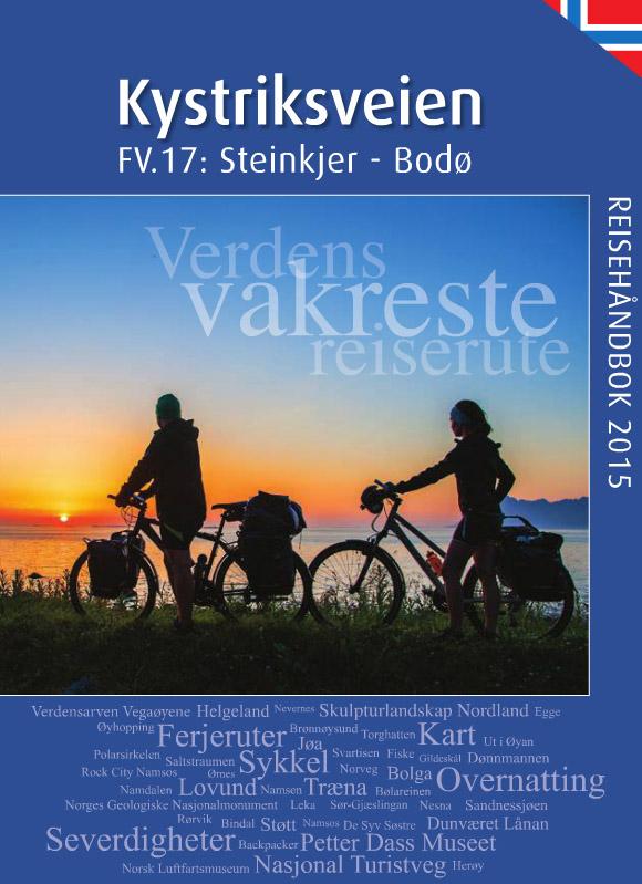 Kystriksveien Reisehåndbok 2015