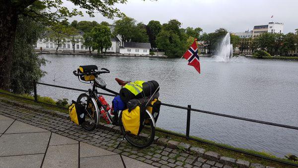 (14:50) Fremme i Stavanger.