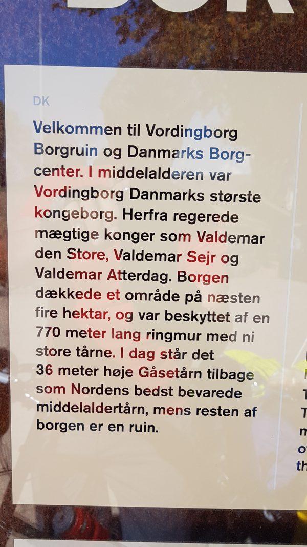 (14:10) Vordingborg