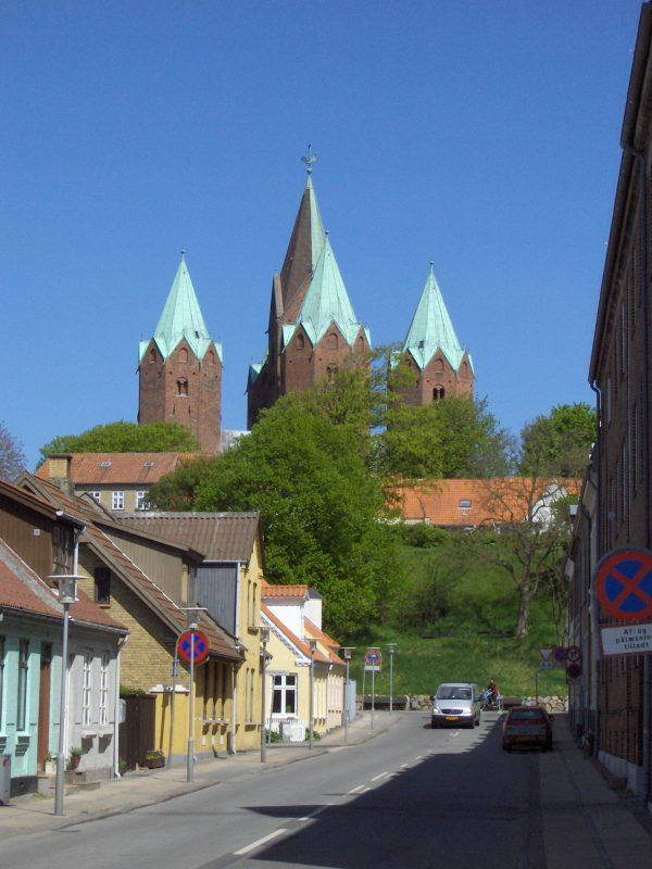 Vår Frue Kirke Kalundborg (bilde Fra Google)